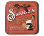 Smores Brownie Mix Kit Silo In Package
