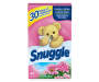 Snuggle Fresh Spring Flowers⢠Fabric Conditioner Dryer Sheets 40 ct Box