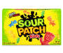 Sour Patch Kids Candy 3.5 oz. Box