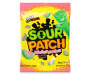 Sour Patch Watermelon Candy 4 oz. Bag