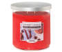 Sparkling Cinnamon Spice Tumbler Candle 12 ounce silo front