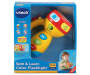 Spin and Learn Color Flashlight Silo In Package