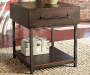 Starmore Brown End Table lifestyle