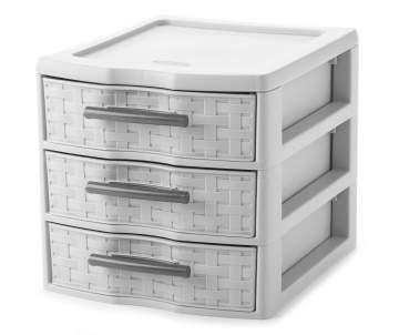 Rolling Storage Carts & Drawers | Big Lots