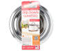 Style A Chrome Drip Bowls 2-Pack Silo In Package