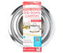 Style B Chrome Drip Bowls 2-Pack Silo In Package
