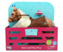 Style Girls Doll Pony Silo In Stall Package