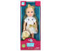 Style Girls Quinn Cat Outfit 14 inches Doll Silo Image in package