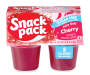 Sugar-Free Cherry Jello, 4-Pack