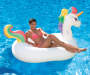 Summer Waves Unicorn Float for Pool Beach Lake 60.5""
