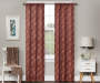 Sundown Elena Thermaweave Blackout Window Curtain