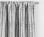 Sundown Nalia Thermaweave Blackout Window Curtain