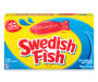 Swedish Fish Original Soft & Chewy Candy 3.1 oz. Box