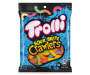 TROLLI SOUR BRITE CRAWLERS Gummi Candy 4 oz. Bag