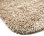 Tan Bath Rug 20 inches x 34 inches silo side view