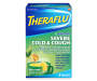 Theraflu Nighttime Severe Cold & Cough Honey Lemon Powder for Cough & Cold Relief 6 ct Packets