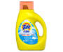 Tide Simply Clean & Fresh Liquid Laundry Detergent, Refreshing Breeze, 38 Loads 60 fl oz