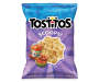 Tostitos Scoops Tortilla Chips Corn 10 Oz