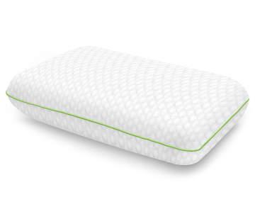 Pillows Memory Foam Bamboo Pillows Amp More Big Lots
