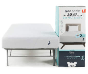 Shop By Mattress Size King Queen Twin Amp More Big Lots