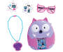 Vampirina Bootastic Backpack 5 Piece Set silo front