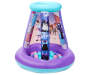Vampirina Inflatable Ball Playland silo front