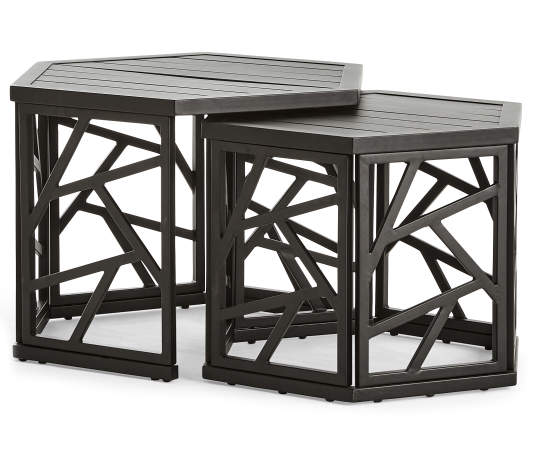 Outdoor Coffee Tables Wicker Styles More Big Lots