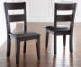 Victoria Dining Chairs 2 Pack Lifestyle