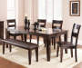 Victoria Dining Collection Lifestyle