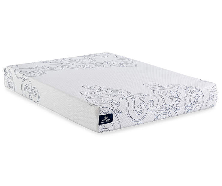 WALNUT CREEK CAL KING MATTRESS