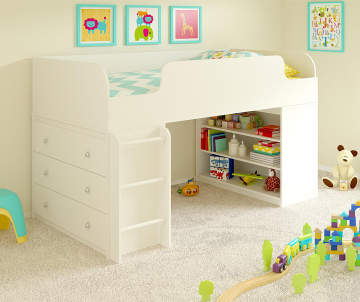 kids furniture kids bedroom furniture and more big lots 14552 | product chain 5d