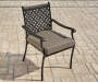 WILLOW LAKES 4PK DINING CHAIRS