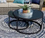 WILSON FISHER PATIO RUG LAKEWOOD 6X9
