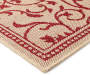 WILSON FISHER PATIO RUG WESTWOOD 5X7