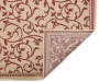 WILSON FISHER PATIO RUG WESTWOOD 6X9