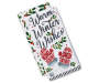 Warm Winter Wishes White Kitchen Towels 2-Pack Silo Image