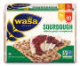 Wasa Sourdough Whole Grain Crispbread 9.7 oz. Pack