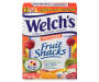 Welch's Fruit Punch Fruit Snacks 10-0.9 oz. Pouches