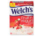 Welch's Strawberry Fruit 'n Yogurt⢠Snacks 8-0.8 oz. Pouches