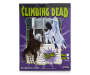 White Gauze Hanging Zombie Climbing Dead 5 feet silo front packaging