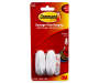 White Small Designer Hooks in Package Silo Image