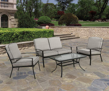Outdoor Furniture | Big Lots on Outdoor Sectional Big Lots id=86964