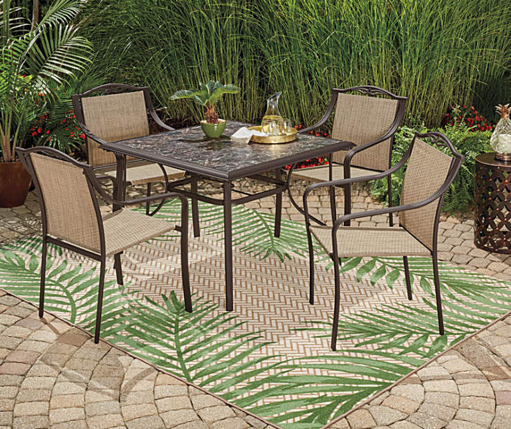 Wilson Amp Fisher Fairmont Dining Collection Big Lots
