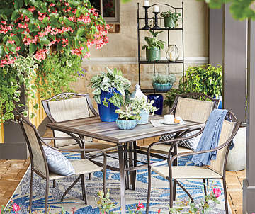 Patio Furniture Affordable Outdoor Furniture Big Lots