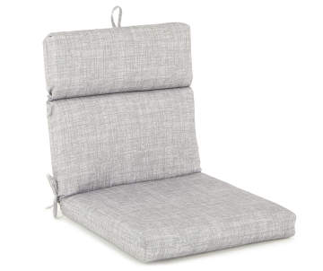 Non Combo Product Ing Price 30 0 Original List 00 Zenon Gray Texture Outdoor Chair Cushion