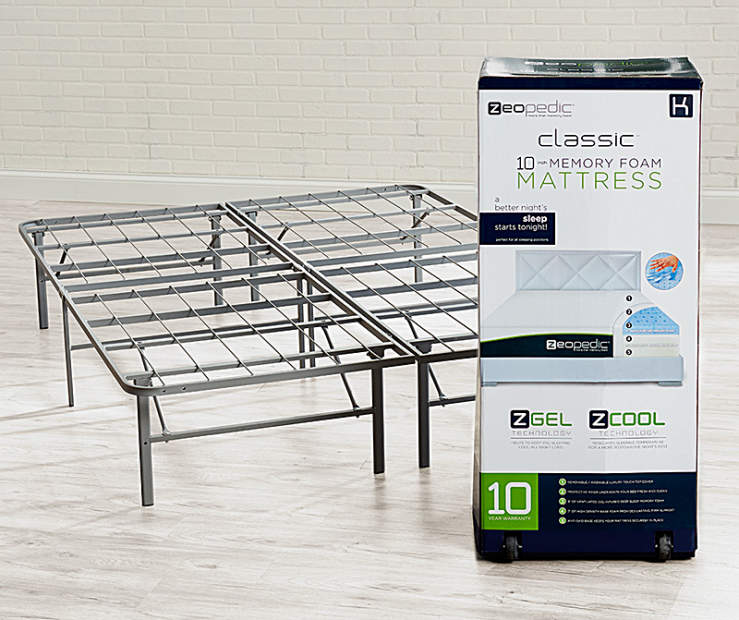 get the entire collection now - Mattress In A Box