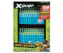 Zuru X Shot Bug Attack Dart Refill Pack 100 Count silo front box