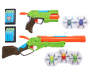 Zuru X Shot Bug Attack Eliminator and Rapid Fire Blasters silo front