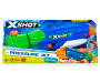 Zuru X Shot Pressure Jet Water Warfare Blaster silo front in package