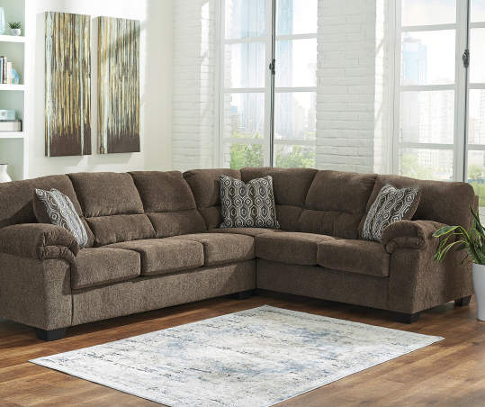 Signature Design By Ashley Brantano Living Room Sectional | Big Lots